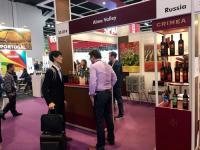 Признание крымских вин мировым сообществом выходит на новый уровень. Хозяйство Alma Valley завоевало два «серебра» на престижном конкурсе в Гонконге.
