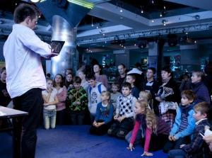 В Москве пройдет фестиваль «Цифровое будущее»