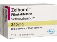 FDA зарегистрировало Зелбораф (вемурафениб) для применения при болезни Эрдгейма-Честера при наличии мутации BRAF V600