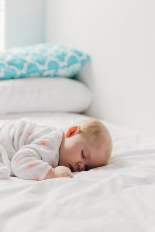 Всемирный день недоношенных детей: Грудное вскармливание предотвращает опасные для жизни осложнения