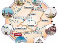 Участники нацпроекта «Золотое кольцо России» открыли штаб-квартиру в Ярославле