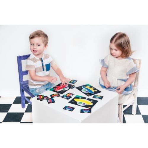 Pic'n'Mix запускает флэшмоб «Игрушки против конфет», убеждая родителей дарить детям развивающие игрушки на Новый Год