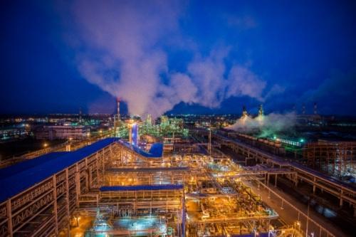 Совет директоров одобрил работу «Газпрома» в сфере переработки газа