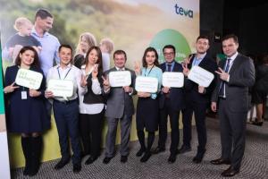 Teva знакомит пациентское сообщество с новыми социальными инициативами и инновационными терапевтическими решениями