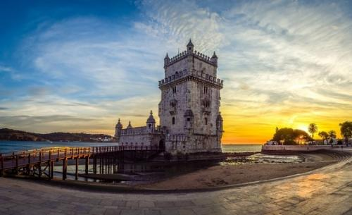 Новогодняя Португалия для русских туристов
