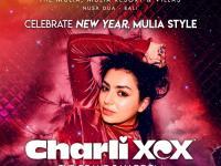 Начинаем обратный отсчет с Charli XCX
