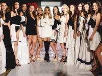 В Москве и Петербурге на неделях моды прошли показы бренда Sadovskaya for Gepur