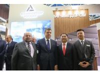 Компания «Тритон-ЭлектроникС» и Shenzhen Mindray Bio-Medical Electronics Co., Ltd. создают в России совместное производство медицинской техники