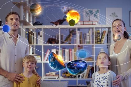 Правильные игрушки – основа успешного будущего ребенка