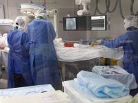 В Краевой клинической больнице Барнаула прошли уникальные сердечно-сосудистые операции по лечению аневризмы аорты