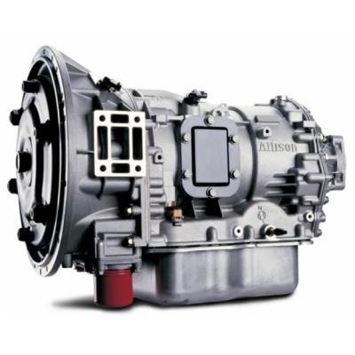 Компания Allison Transmission объявляет о выпуске коробок передач xFE серий 1000 и 2000 с улучшенной топливной экономичностью