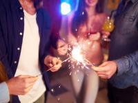 Готовимся к новогодней вечеринке: 3 безалкогольных коктейля, которые удивят гостей