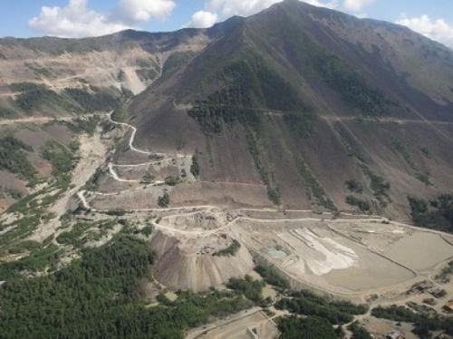 «Русолово» преодолело отметку 1000 тонн олова в концентрате
