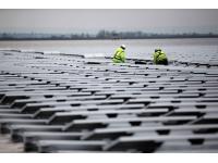 BP инвестирует $200 млн в солнечную энергетику