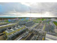 «Газпром» продолжает реализацию стратегических проектов в Ленинградской области