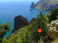 «Крым-2017»: чем запомнилась молодежная патриотическая геоэкологическая экспедиция