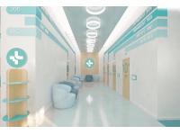 Правительство Москвы заплатит 15 миллионов рублей за фирменный стиль городских поликлиник