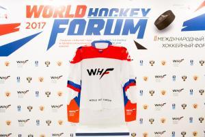 Клиника «ТОП ФИЗИО» приняла участие во втором Международном хоккейном форуме