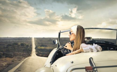 АвтоСпецЦентр Mazda и Eva.ru подвели итоги читательского конкурса и узнали, НА ЧТО СПОСОБНЫ АВТОЛЕДИ?