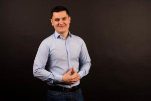 В Санкт-Петербурге состоится тренинг психолога-психотерапевта Валентина Плотникова