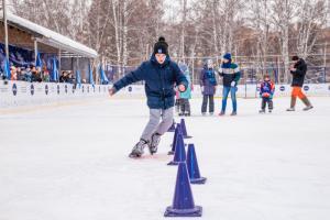 Социальная программа «Голосуй за свой каток!»: NIVEA продолжает реставрировать площадки для зимнего спорта