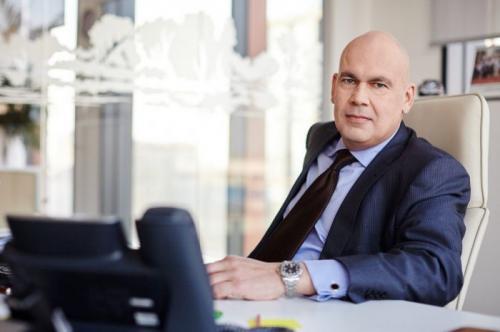 Президент группы компаний «Новартис» в России избран Председателем Совета директоров AIPM