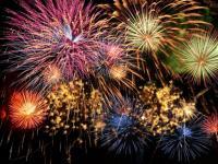 Профессиональные команды пиротехников устроят шоу на фестивале фейерверков «Звездопад 2018»