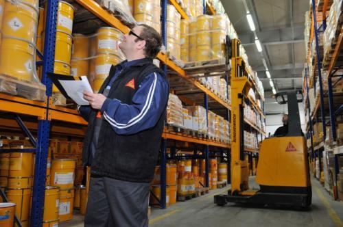 Выручка глобального концерна Sika AG превысила 6 млрд швейцарских франков