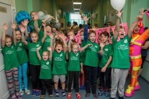 В Петербурге открылся кабинет ЛФК для детей с заболеваниями опорно-двигательного аппарата
