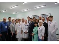 GE Healthcare и «ПЭТ-Технолоджи» провели мастер-класс для врачей ядерной диагностики по использованию современных радиофармпрепаратов