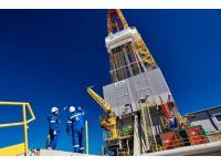 На Восточно-Мессояхском месторождении получен высокий дебит легкой нефти из глубоких пластов