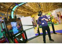 Мировые новинки в индустрии развлечений на выставке в Москве