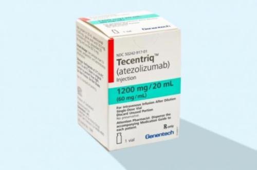 В России зарегистрирован иммунотерапевтический препарат Тецентрик® (атезолизумаб) – первый PD-L1 ингибитор для терапии рака мочевого пузыря и рака легкого