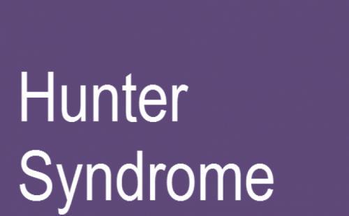 Государство обеспечивает инновационной терапией подавляющее большинство пациентов с синдромом Хантера