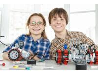 Эксперт LEGO EDUCATION рассказал о том, как развивать детское творчество