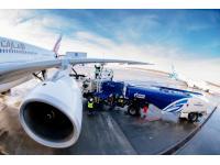 «Газпром нефть» на 19% нарастила объемы реализации авиатоплива «в крыло» по итогам 2017 года