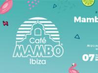 Mulia Bali представляет Cafe Mambo