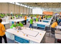 LEGO EDUCATION наградила победителей робототехнических соревнований фестиваля «ProFest»