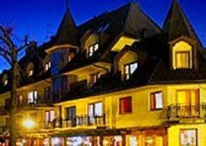 Первый 5-звездочный отель в Закопане