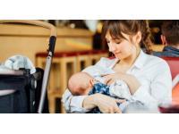 Грудное вскармливание может спасти более 800 000 жизней детей и 20 000 жизней матерей в год, снизив при этом расходы на здравоохранение