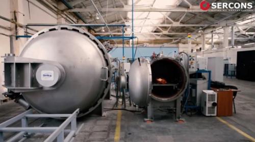 «ПРОММАШ ТЕСТ» провел сертификацию оборудования компании АДЛ