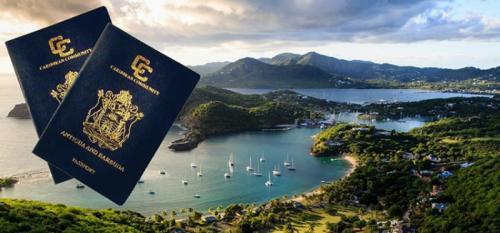 Гражданство Антигуа и Барбуды: процедура due diligence во время продления паспорта будет отменена