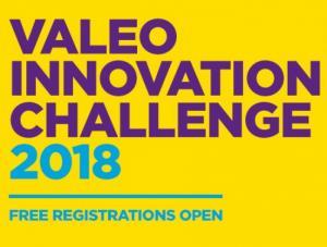 Конкурс Valeo Innovation Challenge: осталось всего 30 дней, чтобы принять участие в увлекательном проекте, создать собственный стартап и спроектировать революционный автомобиль будущего