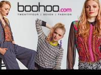 Британский бренд одежды Boohoo выходит на российский рынок