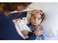 Как сделать так, чтобы часто болеющие дети болели реже