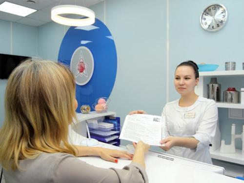Симптомы различных заболеваний описывает интернет-справочник cmrt ru