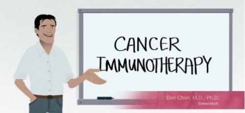 Универсальное оружие в борьбе с онкологией: основоположник иммунотерапии рака профессор Дэниел Чен рассказал о новейших разработках