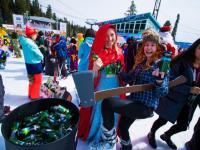 GrelkaFest в компании Flash Up – одно из самых ярких событий весенней Сибири