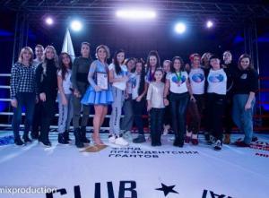 Международный женский форум Весна-2018: уникальное событие общероссийского и международного значения привлекает внимание представителей СМИ и публичных персон
