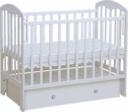 Детские кроватки Фея прошли тестирование Роскачества